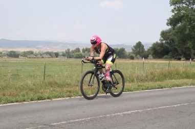 me on the bike during boulder 70.3
