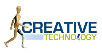 Creative Orthotic & Prosthetic Solutions Logo